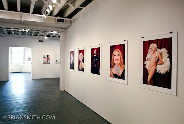 Sony Artisans of Imagery Exhibit at Aperture Gallery New York