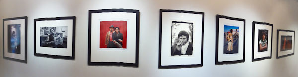 "Jim Marshall ""Trust"" at The Morrison Hotel Gallery - Soho"