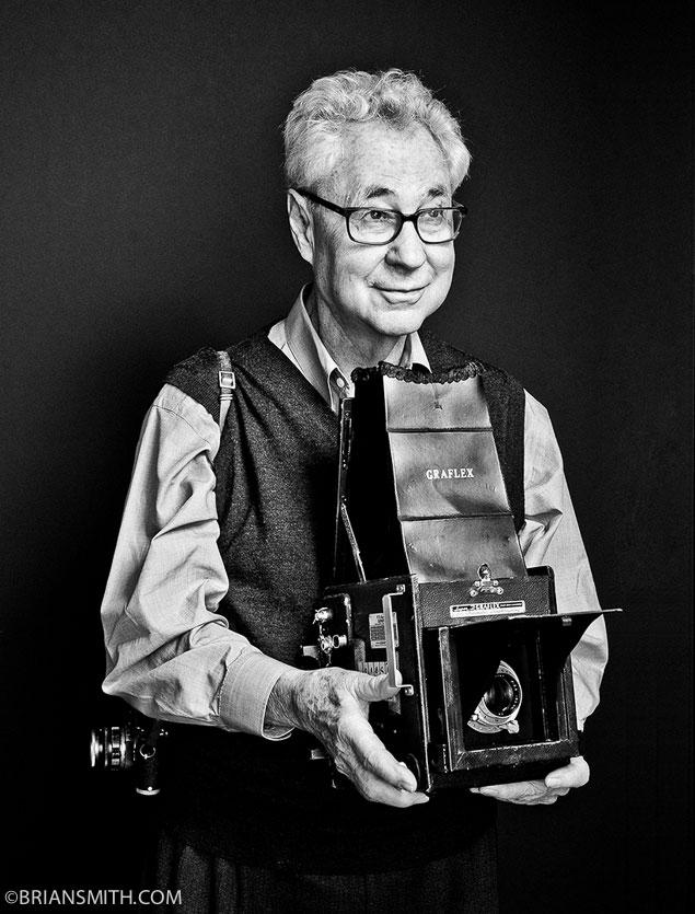 Famous Portrait Photographer