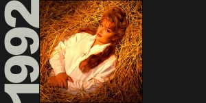 Wynonna Judd photographed for Rolling Stone magazine