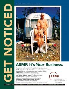 Brian Smith ASMP Get Noticed