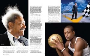 Brian Smith profiled in Professional Photographer magazine