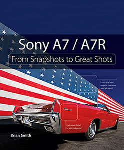 Sony A7 A7R user guide