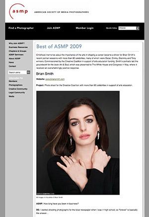 Best of ASMP 2009
