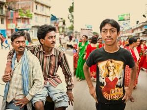 Portraits of Kathmandu, Nepal