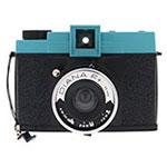 Lomography Diana F plastic camera