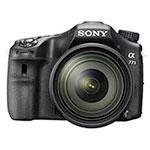 Sony-A77II