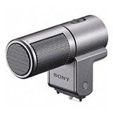 Sony ECM-SST1 microphone for NEX