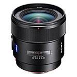 Sony CZ 24 F2 lens