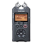 Tascam-DR-40-Digital-Recorder