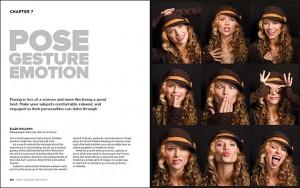 Secrets of Great Portrait Photography: Pose, Gesture, Emotion