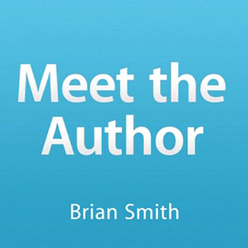 brian smith meet the author