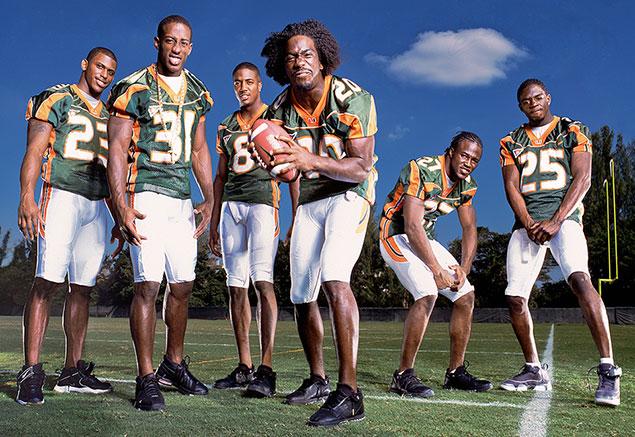 sports photography portraits of athletes