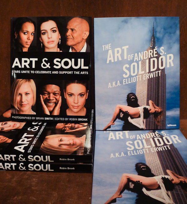 Art & Soul at Books and Books Coral Gables