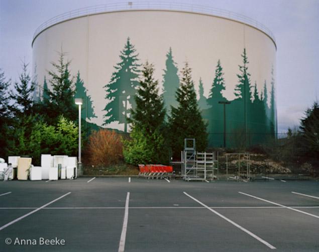 2013 APA Editorial Photographers Education Grants Winner: Anna Beeke