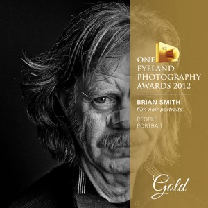 Brian Smith wins People Photographer of the Year from One Eyeland