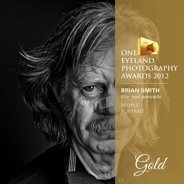 Brian Smith wins Portrait Photographer of the Year from One Eyeland