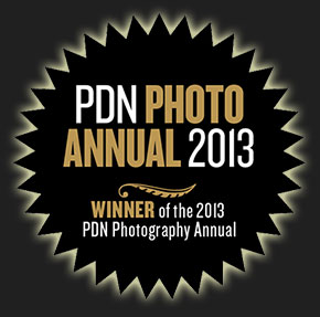 Miami photographer Brian SmithPDN Award-wins PDN Award