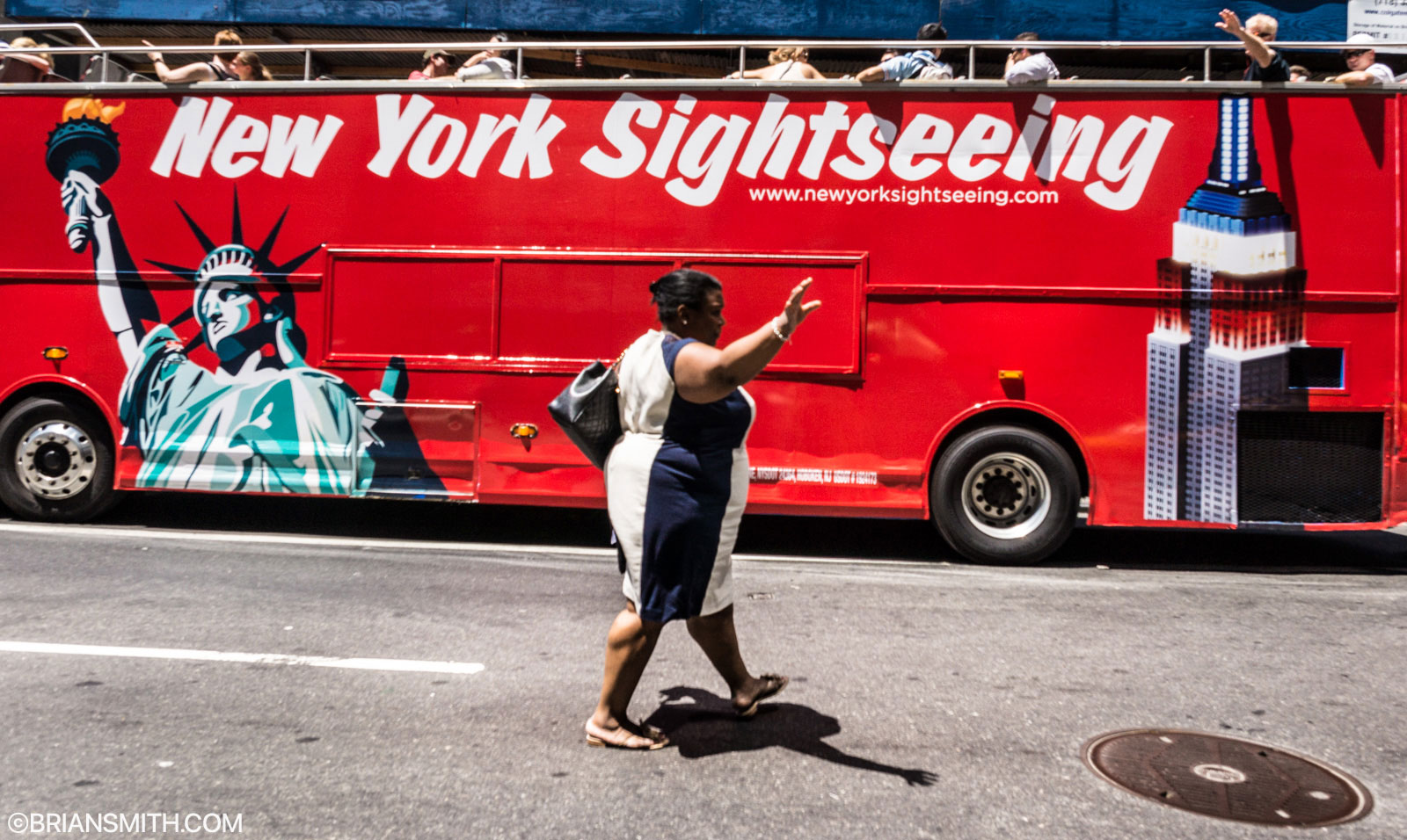 New york street photography with Zeiss Touit 12mm F2.8