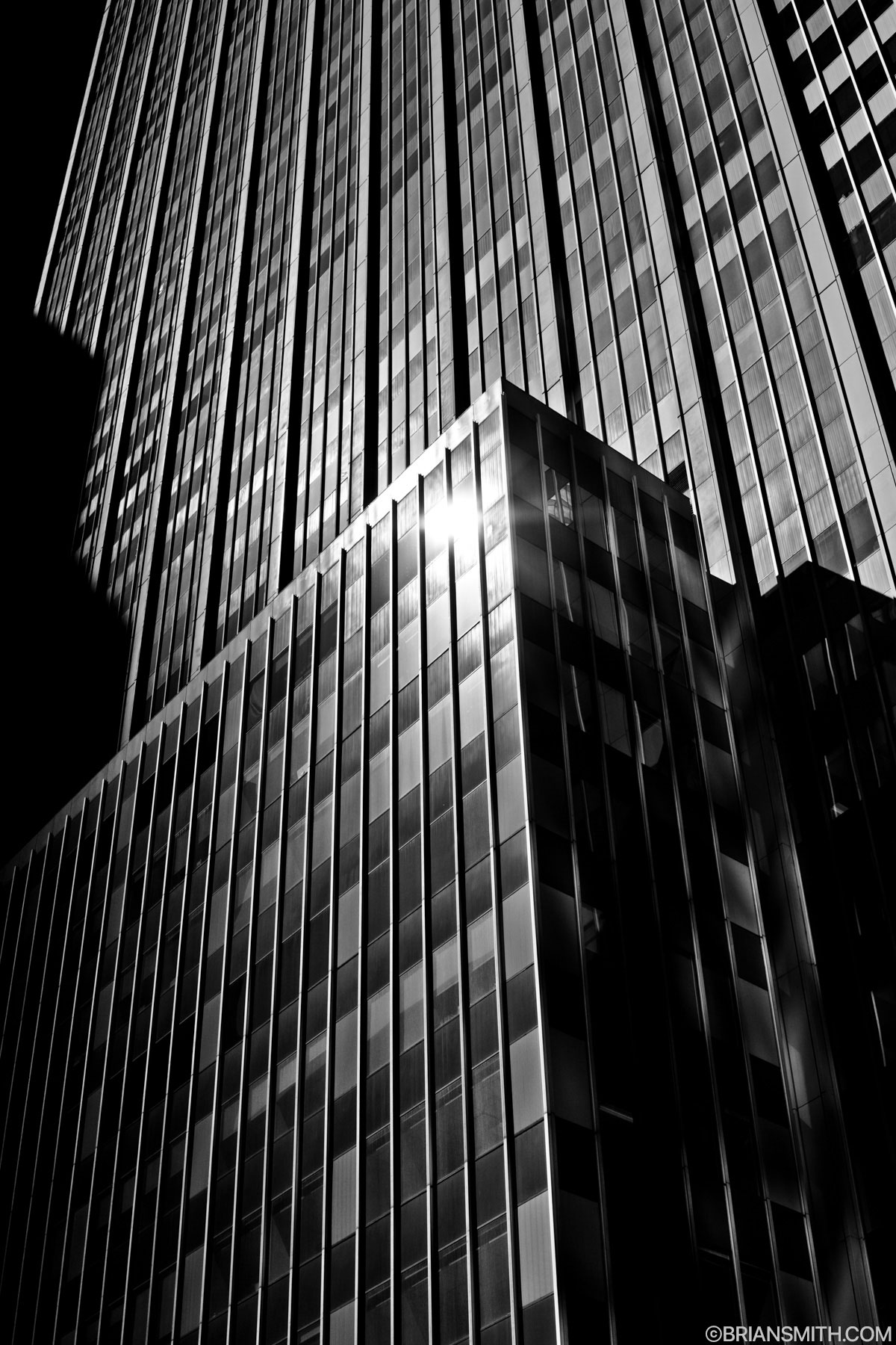 architectural photography sixth avenue new york