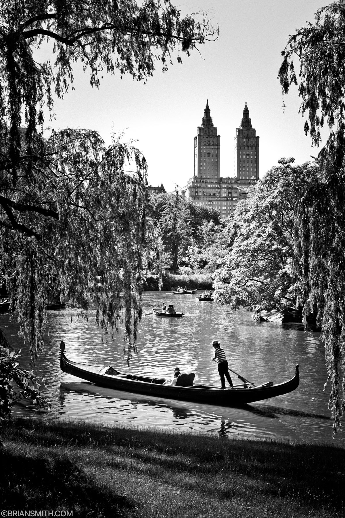 new york central park photographed with Zeiss Touit 32mm 1.8