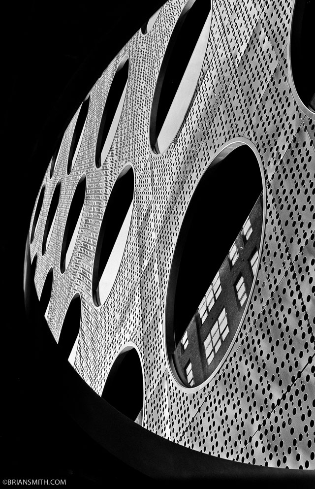 architectural photography dream downtown hotel