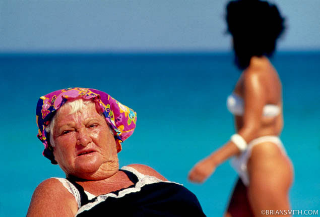 miami photography captures the changing face of miami beach