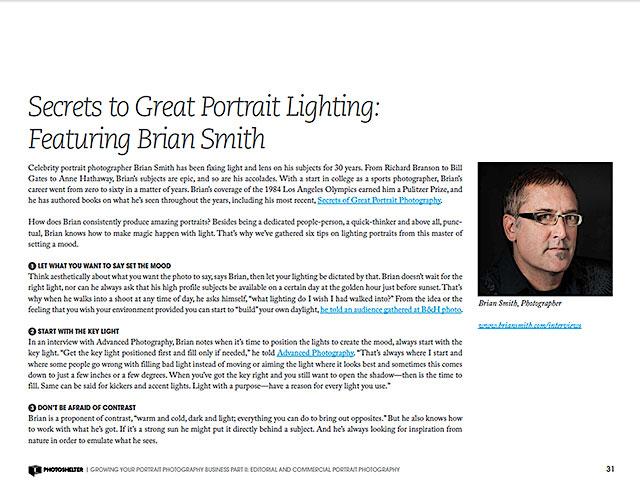 brian smith miami portrait photographer