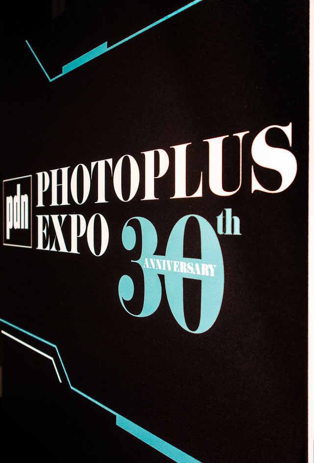 PhotoPlus Expo 2013