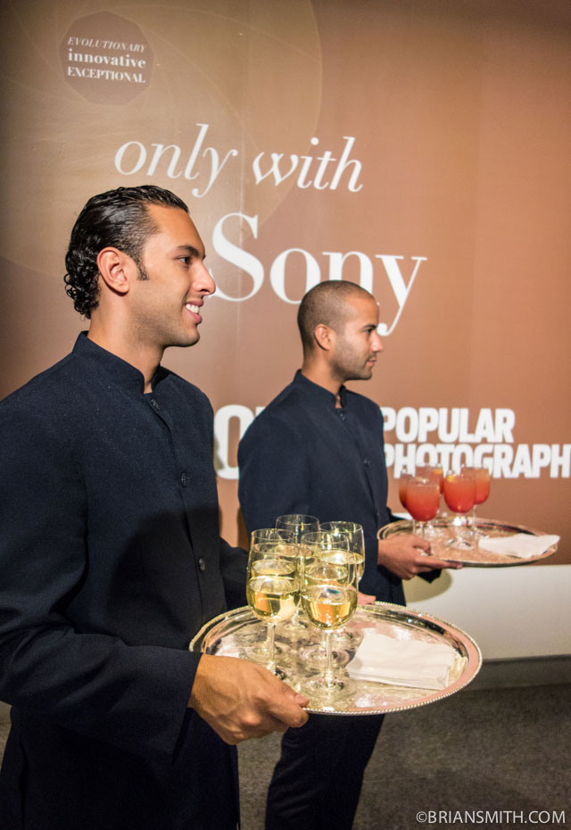 Sony/American Photo Party 2013