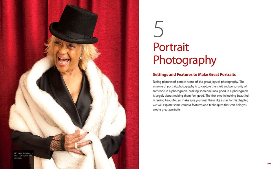 'Sony A7 / A7R: From Snapshots to Great Shots' by Brian Smith