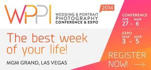 wedding and portrait photography expo 2014