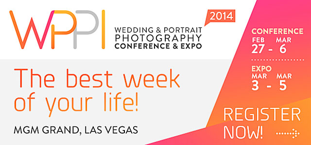 wedding and portrait photography expo 2014