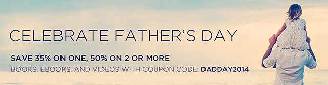 Peachpit-Fathers-Day-Sale