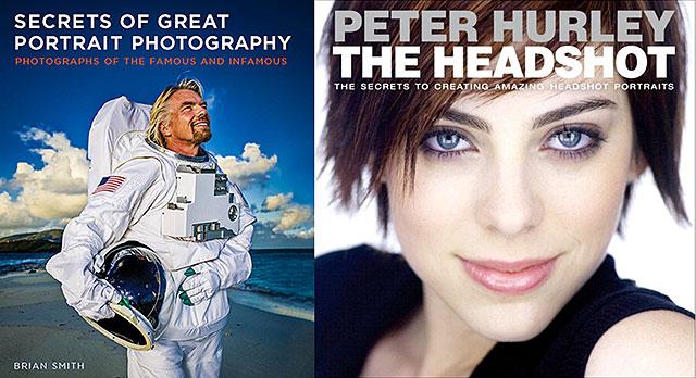 Brian Smith Portraits Peter Hurley Headshots