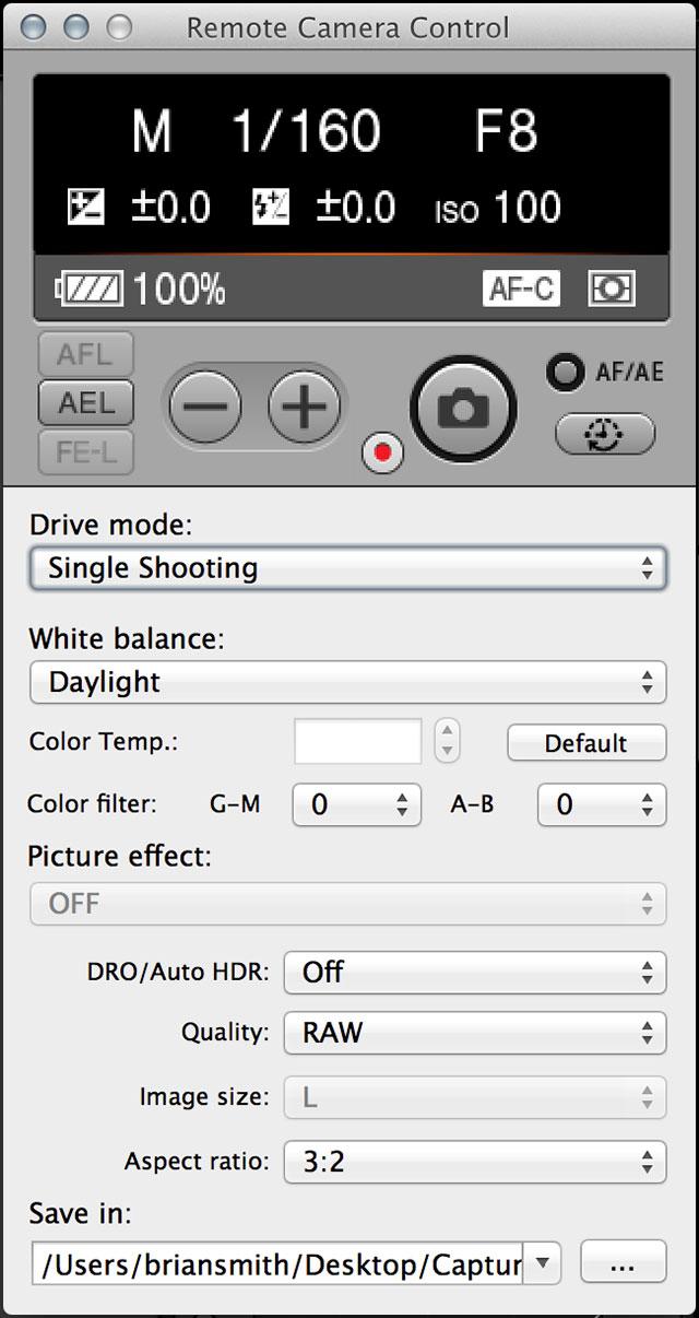 Sony-Remote-Camera-Capture