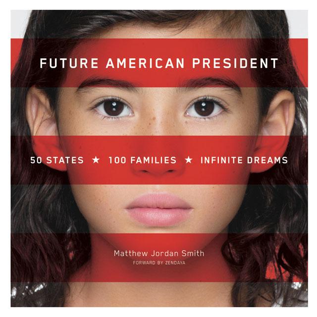 Future American President Cover