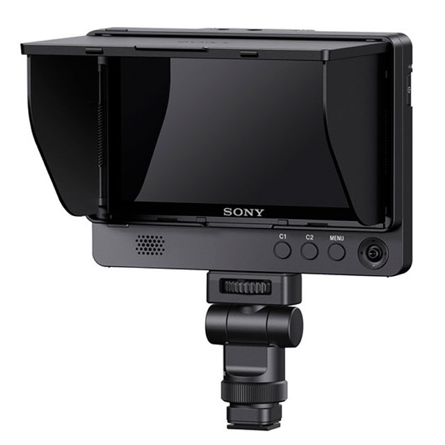 Sony-CLM-FHD5-HD-monitor