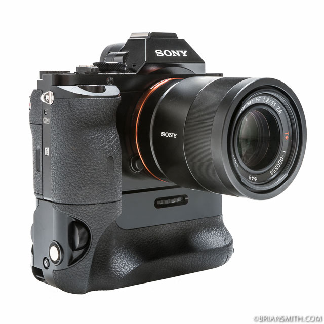 Guide to Sony a7 a7R a7S a7II a7RII a7SII camera accessories