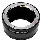 Fotodiox-Olympus-OM-to-Sony-E-lens-mount-adapter