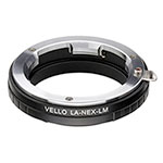 Vello-Leica-M-to-Sony-E-lens-adapter
