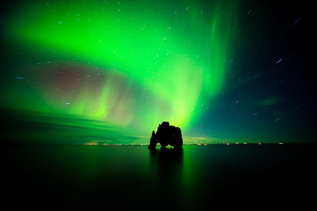 2014, CHRIS BURKARD, ICELAND, WINTER