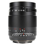 7artisans 50mm f/1.05 Manual Focus FullFrame E-mount Lens