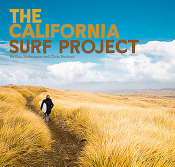 California-Surf-Project