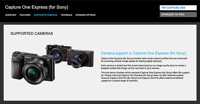 Capture-One-Express-for-Sony
