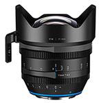 Irix 11mm T4.3 Cine Prime Lens