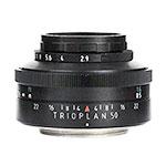 Meyer-Optik-Trioplan-50mm-F2-9