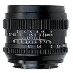 SLR-Magic-50-1-1-Cine-Lens