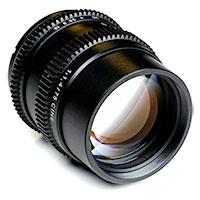 SLR Magic Cine 75mm f/1.4 FE Lens for Sony E-Mount