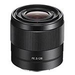 Sony-FE-28mm-F2